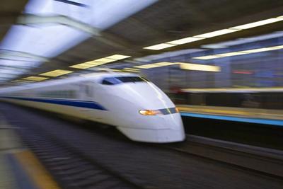 中国超级高铁要来了!试验速度将超音速达1500公里!